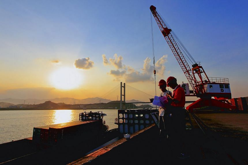 Keppel Telecommunications & Transportation (Keppel T&T) is carrying out a strategic review of its China logistics portfolio as it seeks to optimise and focus resources.
