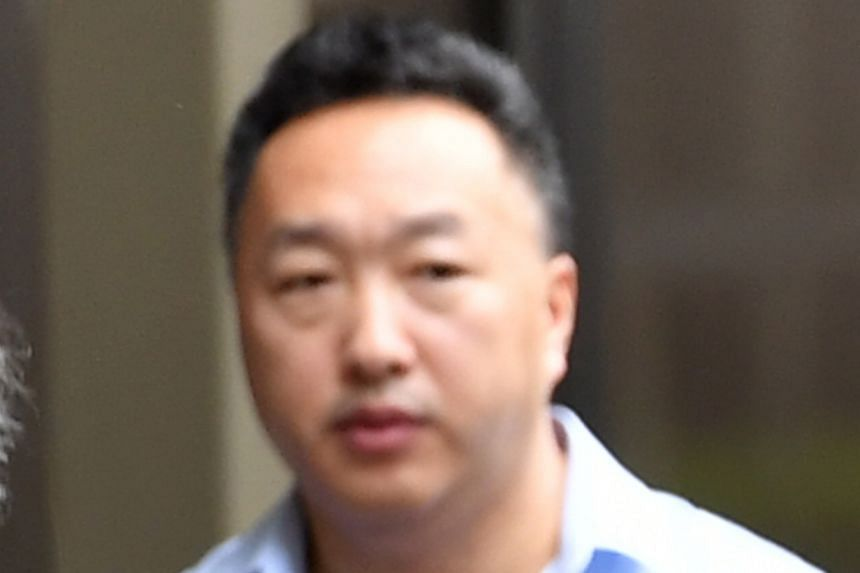 Amorti Jeremy Lee Yi Long Yu Changhai Desmond Choo Choon Piu Zhu Hongyan allegedly assaulted police officers near an HDB block in January, while Cheryl Sng Yu Qin is accused of kicking two people at a flat in May and hurling vulgarities at police off