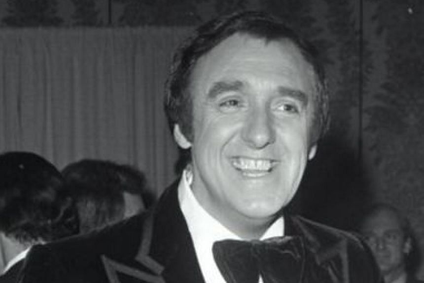 Jim Nabors, 87, died on Thursday (Nov 30) at his home in Honolulu.
