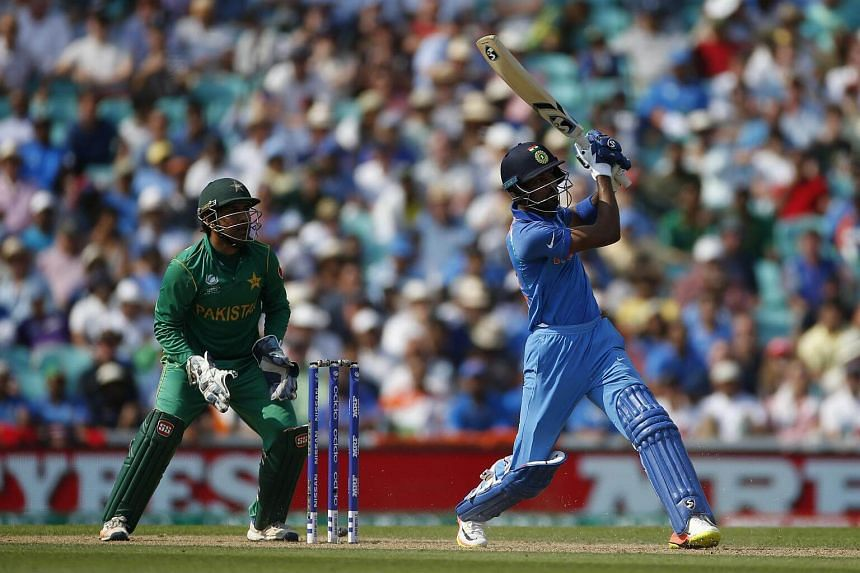 New Delhi halted all bilateral sports with Pakistan in the wake of the 2008 Mumbai attacks, which India blamed on militants based in Pakistan.