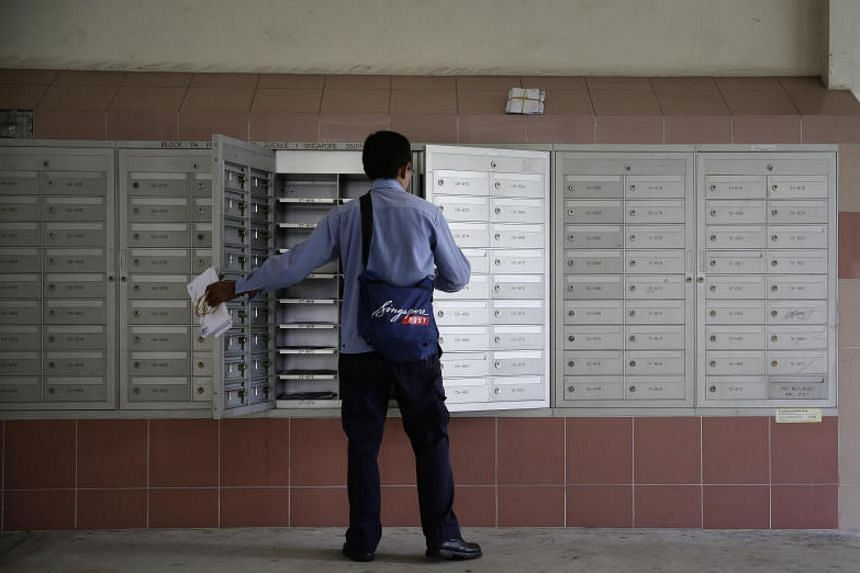 International postal settlement rates - the amount that SingPost compensates other postal organisations for mail delivery in their country - are being raised on Jan 1 next year.