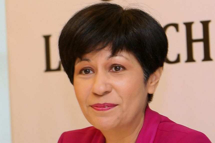 """Senior Minister of State for Law and Finance Indranee Rajah said that SIMC's MOU with JAA is a """"strong endorsement"""" of Singapore's capability in international commercial dispute resolution."""