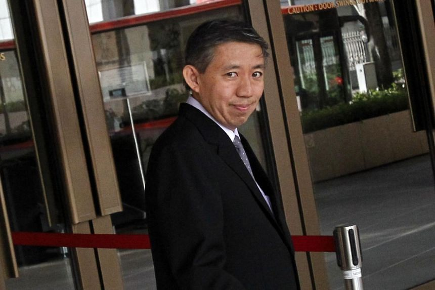 Mr Koh Wee Meng said he was seeking majority control of the company, but intended to keep New Wave listed.