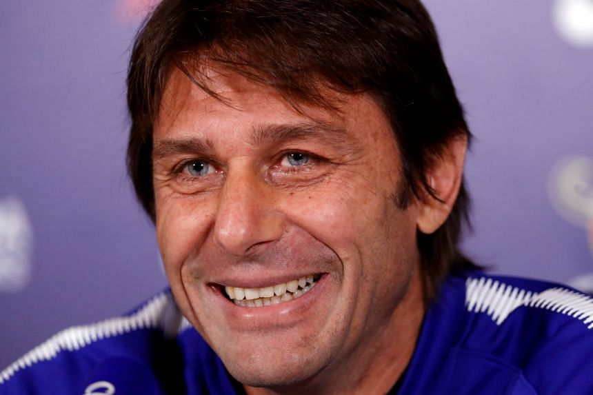 Chelsea manager Antonio Conte is once again angry with his team getting less rest than their opponents.