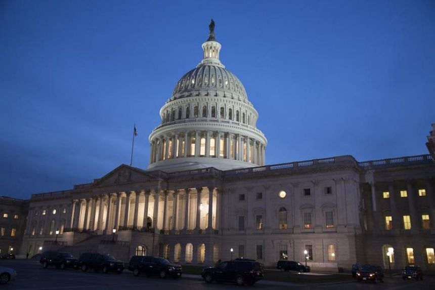 Republicans want to add US$1.4 trillion (S$1.88 trillion) over 10 years to the US$20 trillion national debt to finance changes that they say would further boost an already growing economy.