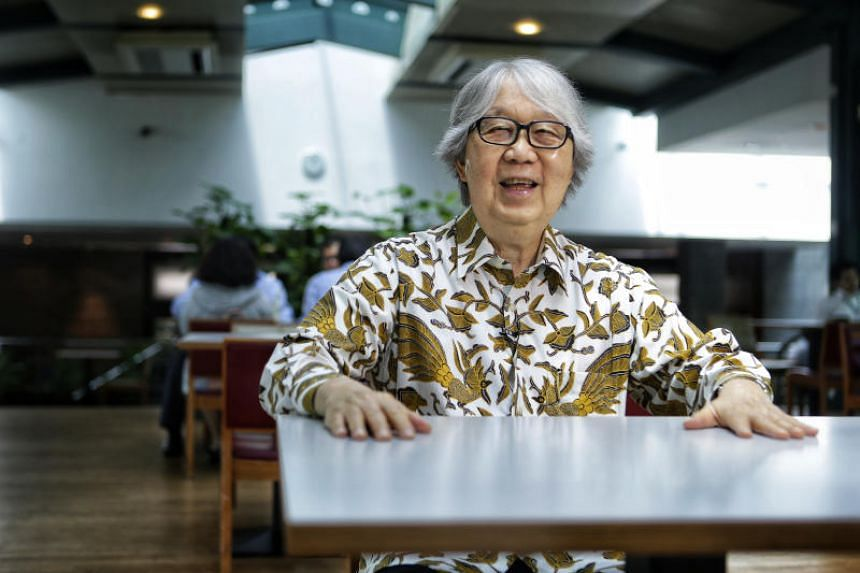 """Singapore's Ambassador-at-Large Tommy Koh says that when he negotiates, he starts on the basis that """"at the end of the day, we are human beings, so let's be friends first... Don't see each other as an adversary""""."""