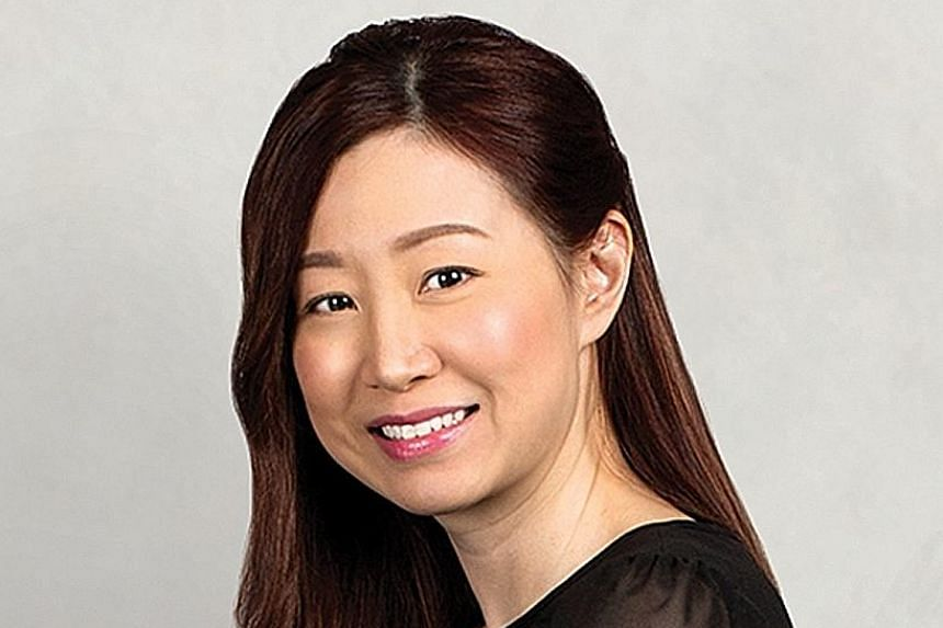 The first step in goal planning should be a comprehensive assessment of your financial situation, says Ms Tan Siew Lee.
