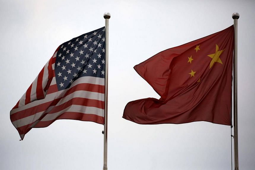 """China's Ministry of Commerce has expressed """"strong dissatisfaction and firm opposition"""" to a statement by the United States to the World Trade Organisation."""