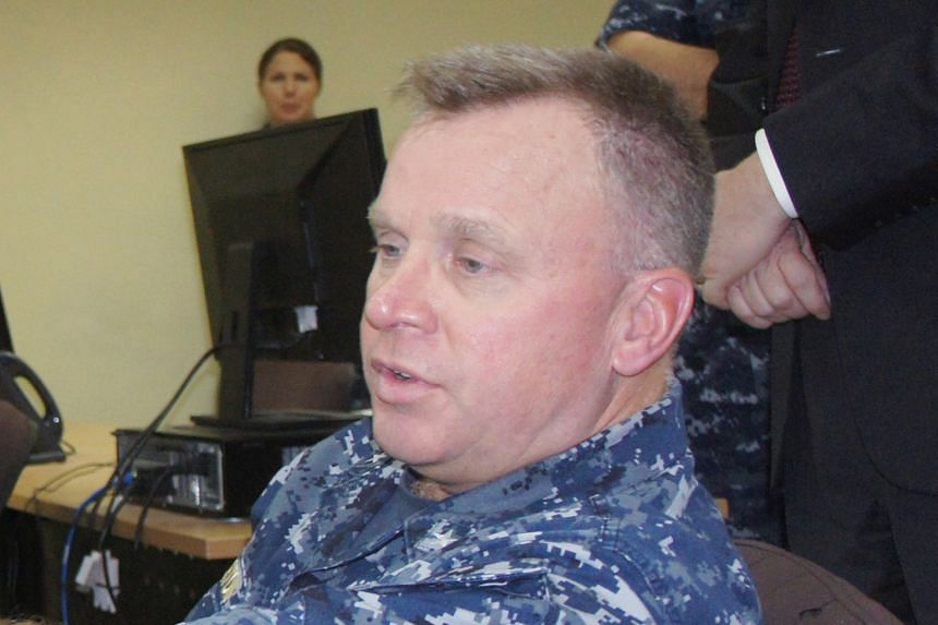 Rear Admiral (Retired) Kenneth Norton is said to have set a wholly unethical tone of leadership.