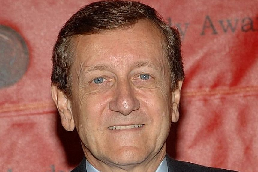 Journalist Brian Ross' erroneous report sent US stocks, the dollar and Treasury yields lower on Friday.