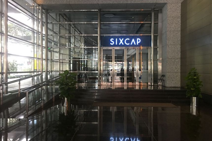 SixCapital promised returns as high as 18 per cent a year but stopped making payouts around June.