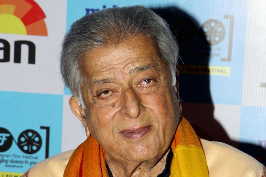 Bollywood icon Shashi Kapoor was a star of 1970s Indian cinema and a member of the Hindi film industry's famous Kapoor family.