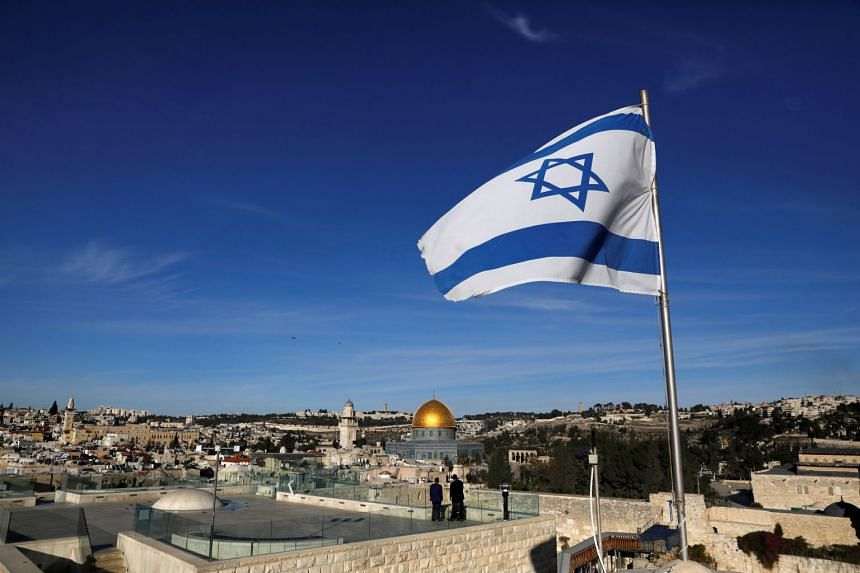 Any US announcement on the status of Jerusalem before a final settlement is reached in the Israeli-Palestinian conflict would hurt the peace process and heighten regional tensions, said Saudi Arabia.