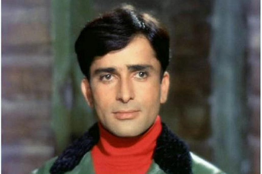 In 2011, Shashi Kapoor was awarded the Padma Bhushan, India's third highest civilian honour.