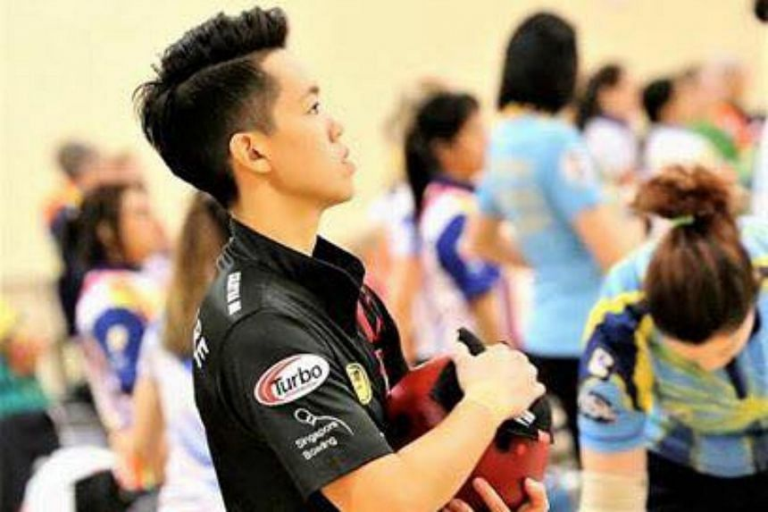 Shayna Ng won three matches in the stepladder Masters format, including over compatriot Cherie Tan, to make the semi-finals.