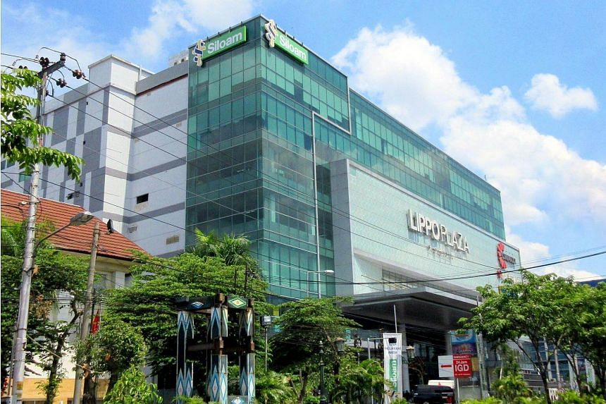 Lippo Malls Indonesia Retail Trust and First Real Estate Investment Trust will be holding two separate extraordinary general meetings.