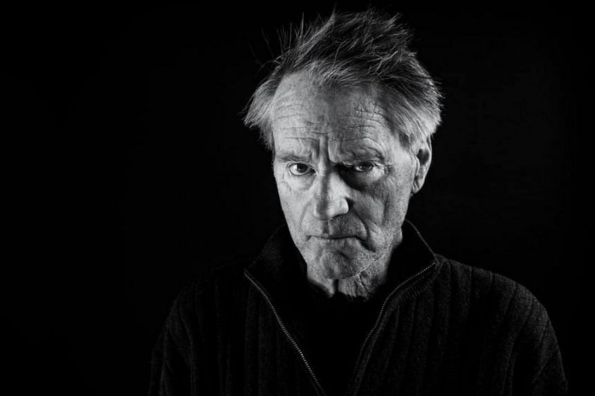 Sam Shepard died in July, at the age of 73, from Lou Gehrig's disease.