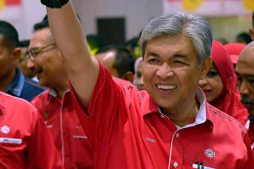 Deputy Prime Minister Ahmad Zahid Hamidi said any move to sabotage one another could spell trouble for Umno and the 13-party Barisan Nasional coalition that it leads.