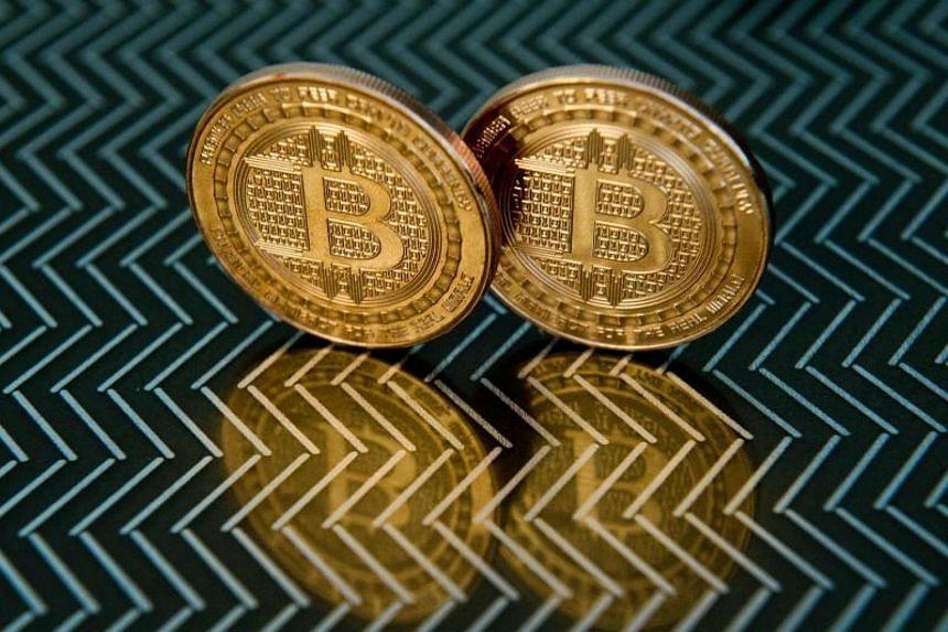 negoziazione bitcoin in singapore