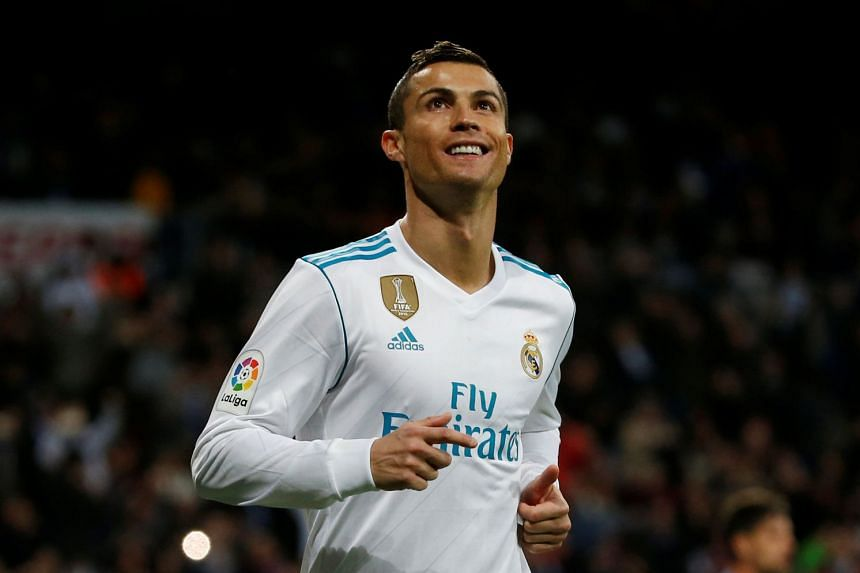 Cristiano Ronaldo looks set to match his great rival Lionel Messi by claiming a fifth Ballon d'Or as recognition for leading Real Madrid to a La Liga and Champions League double last season.