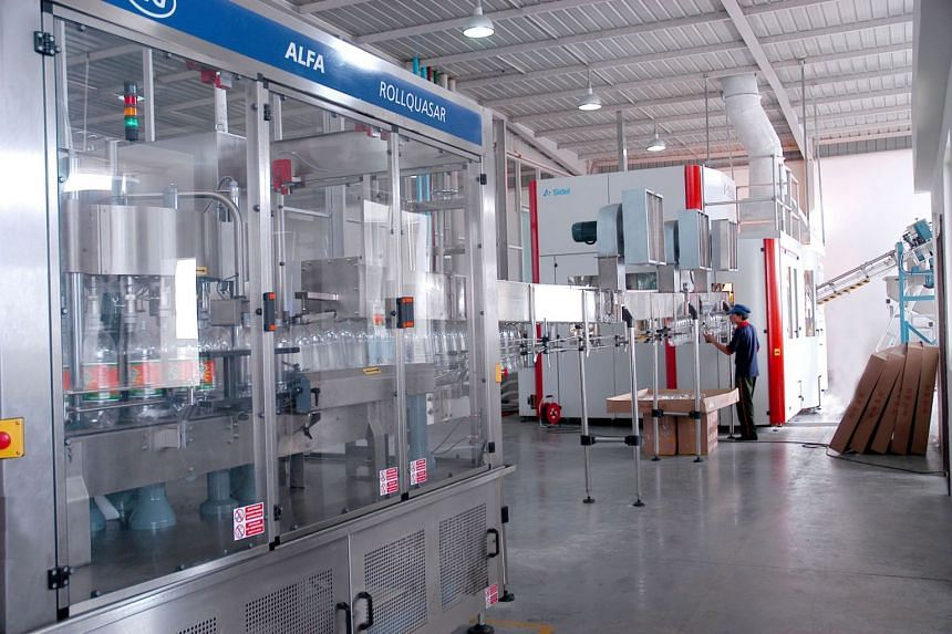 Chinese plastic bottle maker, Full Apex Holdings, said that the company and its wholly owned subsidiaries, Patum Manufacturing Limited and Full Apex International Limited are joint guarantors of Jetzen's debts.