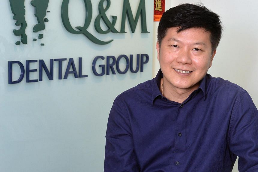 Q & M Dental Group (Singapore) Limited has offered a S$500 million multicurrency debt issuance programme that may issue notes and perpetual securities from time to time.