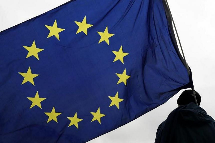 The European Union has adopted a blacklist of 47 jurisdictions, including South Korea, Macau and the UAE, which have been deemed as tax havens. PHOTO: EPA-EFE