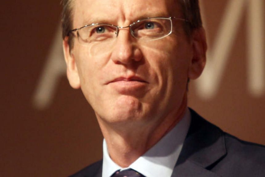 Bank of Singapore chief economist Richard Jerram said the global recovery will benefit Singapore as a trade-dependent economy and regional financial hub.