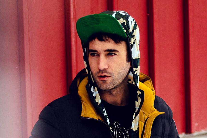 Sufjan Stevens is a multi-instrumentalist and singer based in New York.