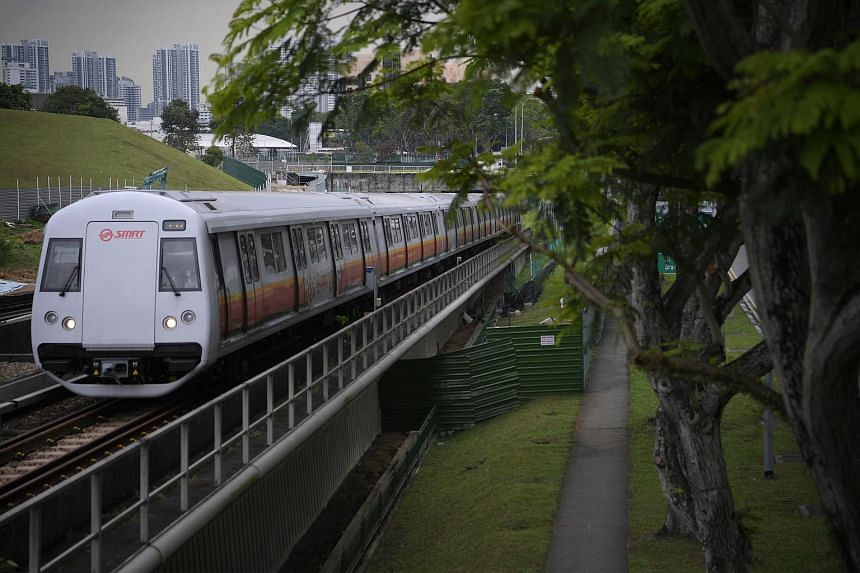 On Oct 7, 2017, flooding in the MRT tunnel between Bishan and Braddell stations disrupted service on the North-South Line for 20 hours, affecting about 231,000 commuters.
