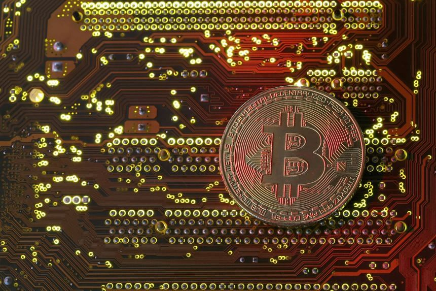 The bitcoin craze has spread so far that, in Korea, bitcoin is trading at a premium of about 23 per cent over prevailing international rates.