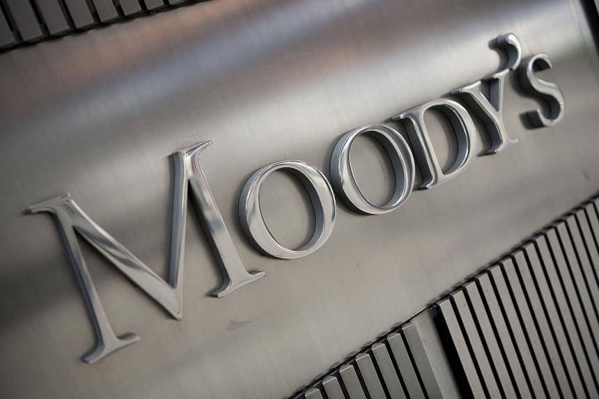 Moody's expects global growth in gross domestic product of 3.2 per cent for the G20 economies in 2018, as the positive economic momentum that began in 2017 continues next year.