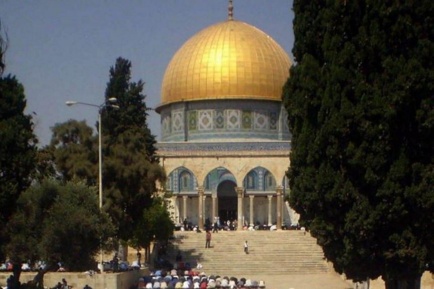 Malaysia's Foreign Ministry said in a statement that recognising Jerusalem as Israel's capital would put an end to all efforts made towards the resolution of the Palestinian crisis.