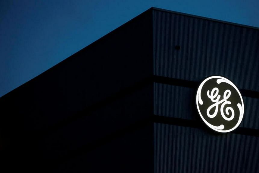 General Electric announced it was cutting 12,000 jobs at its global power business, on Dec 7, 2017.
