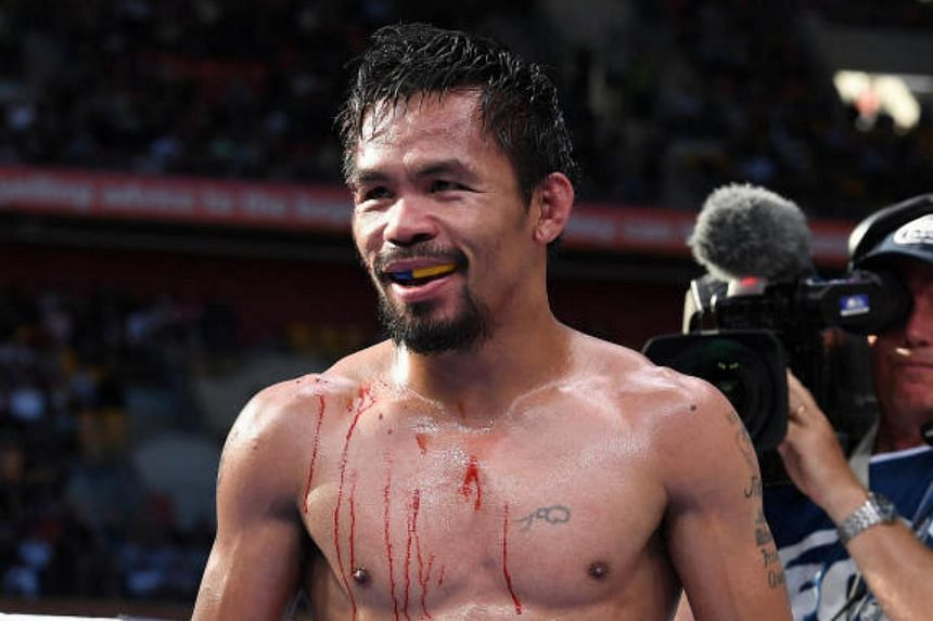 Filipino boxer Manny Pacquiao and Chinese sports development firm Dancing Sports have announced plans to build a Manny Pacquiao International Boxing Academy in Beijing.