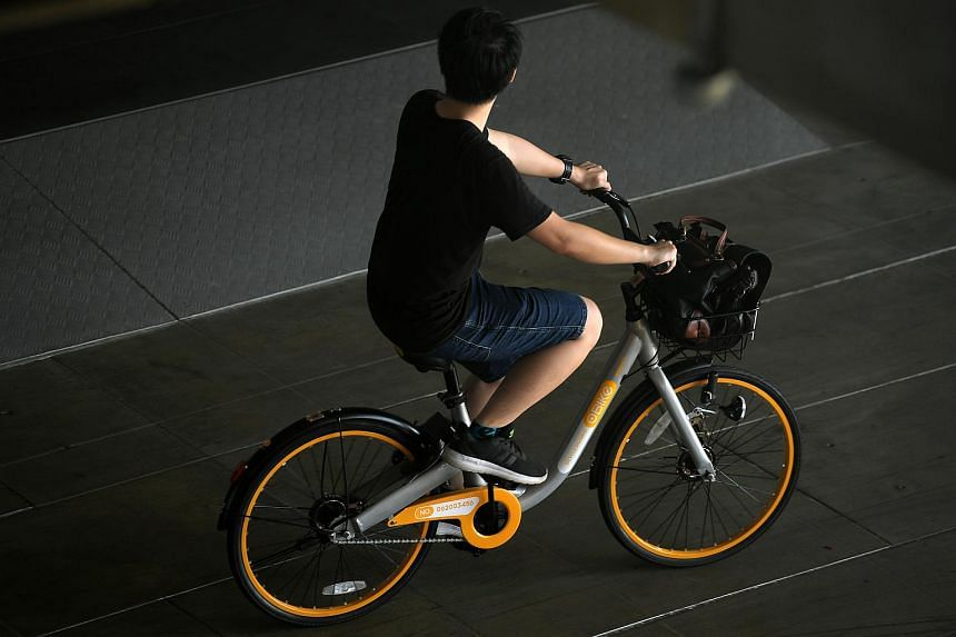 Bike-sharing company oBike is reviewing the security of its app following a leak that made unencrypted user data available online.