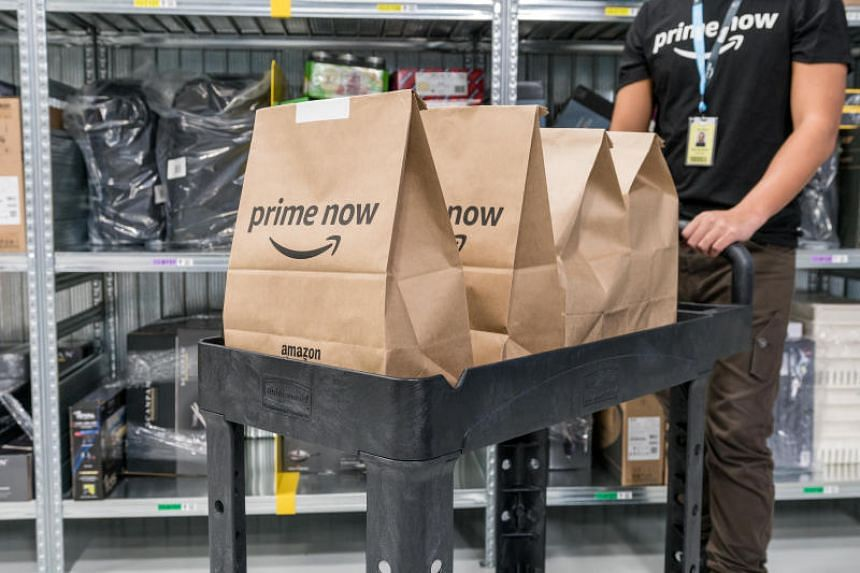 Singapore is the 16th country, and the first in South-east Asia, to launch Amazon Prime.