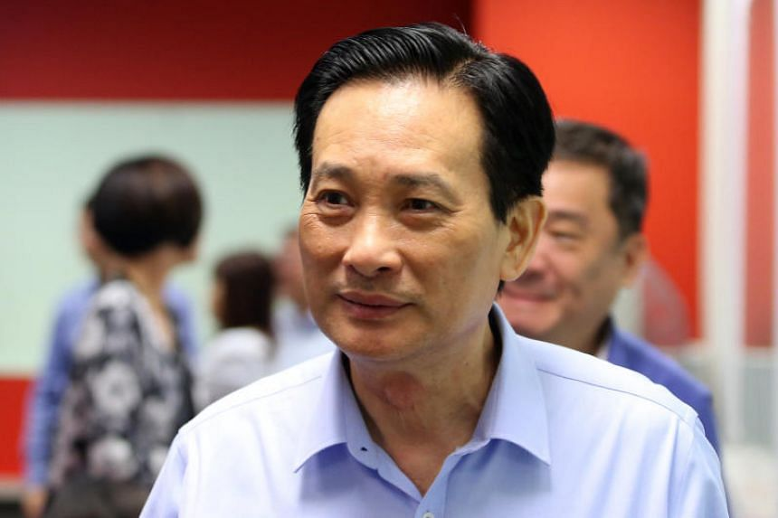 SMRT chairman Seah Moon Ming announced on Tuesday that he was stepping down as CEO of Temasek unit Pavilion Energy to focus on his SMRT role.