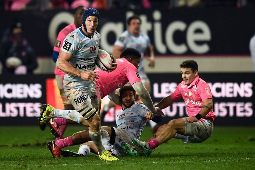 Rugby's laws have been bemusing players and fans, with referee interpretation and regional emphasis making it sometimes seem like a different game is being played from one match to the next.