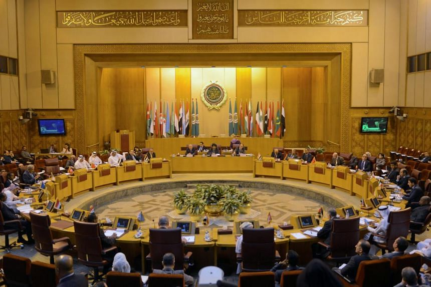 The Arab League meeting scheduled for Dec 9 was called in response to Palestine's request that has been supported by Jordan.