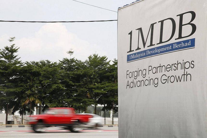 Malaysian Prime Minister Najib Razak had denied that some US$700 million found in his accounts in 2013 were from state fund 1Malaysia Development Berhad (1MDB).
