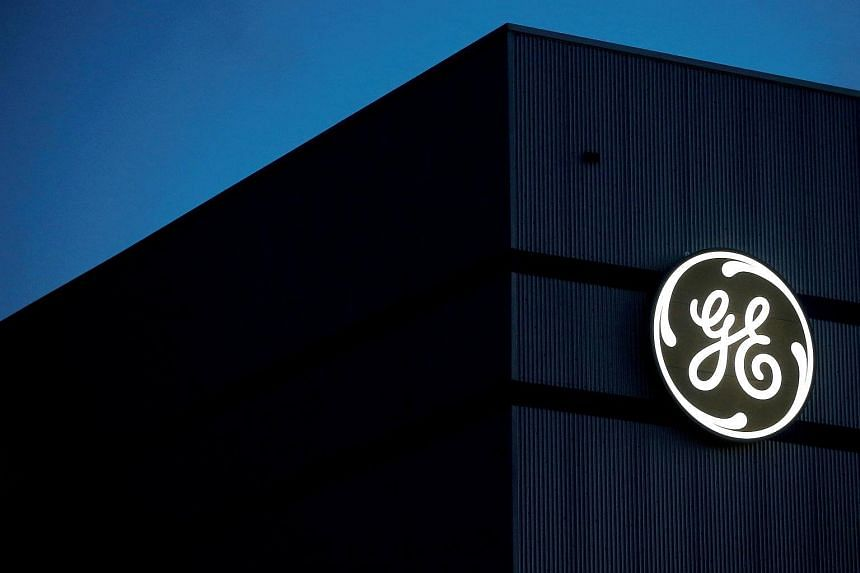 General Electric shares have fallen more than 40 per cent in 2017, and the company has been downgraded by leading ratings agencies.