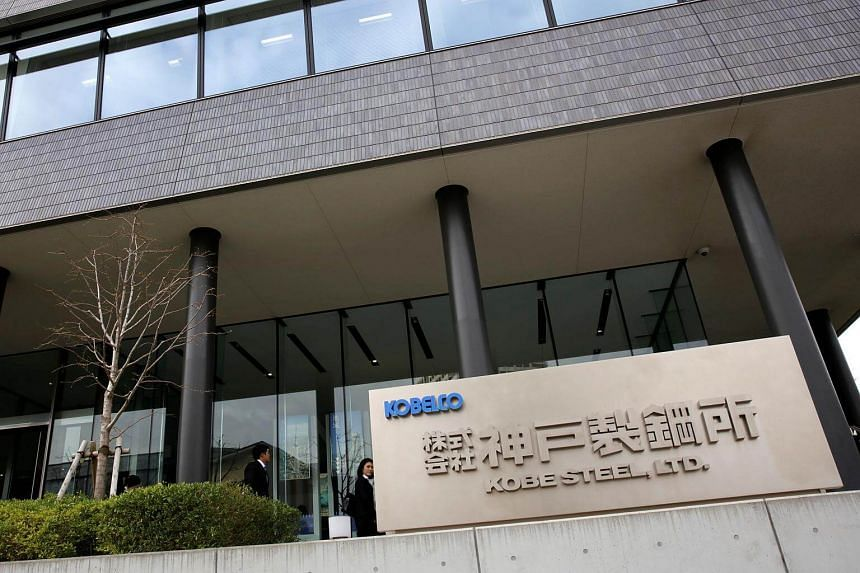 In the latter half of this year alone, Kobe Steel, Mitsubishi Materials Corp and Toray Industries have admitted to product data fabrication.