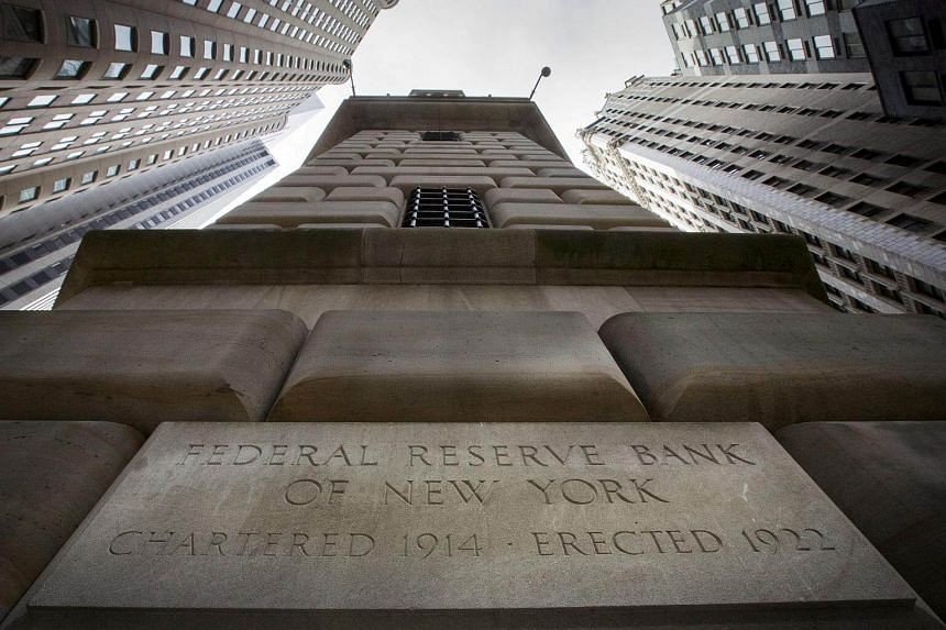 The Federal Reserve Bank of New York is yet to formally respond, but there is no indication it would join the lawsuit.