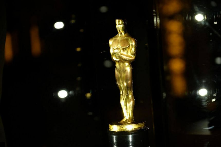 The Academy of Motion Pictures sent the code of conduct to more than 8,000 members and news media.