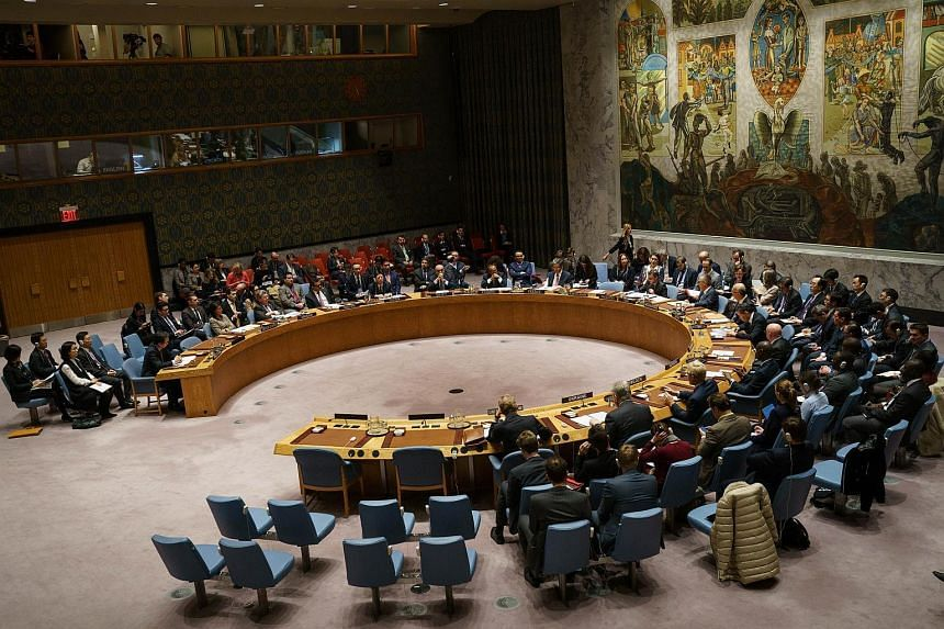 The United Nations Security Council will meet today in an emergency session to discuss the decision by United States President Donald Trump to recognise Jerusalem as Israel's capital.