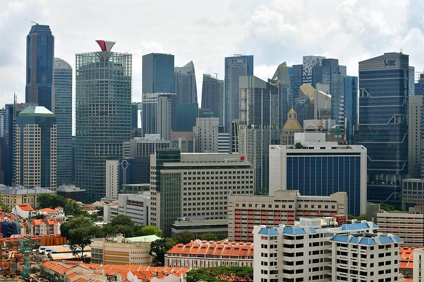 Singapore has passed the United States to emerge as the top destination for overseas investments from China.