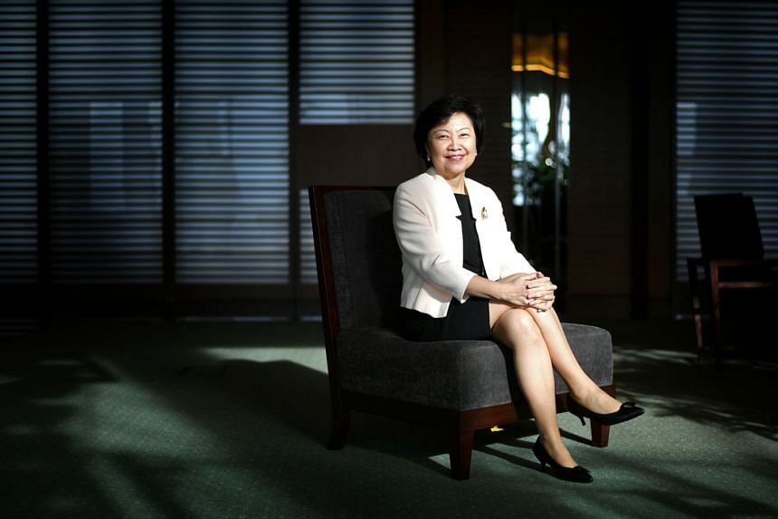 Dr Cheong Koon Hean's appointment will see her doing research on public policy and governance in Singapore.