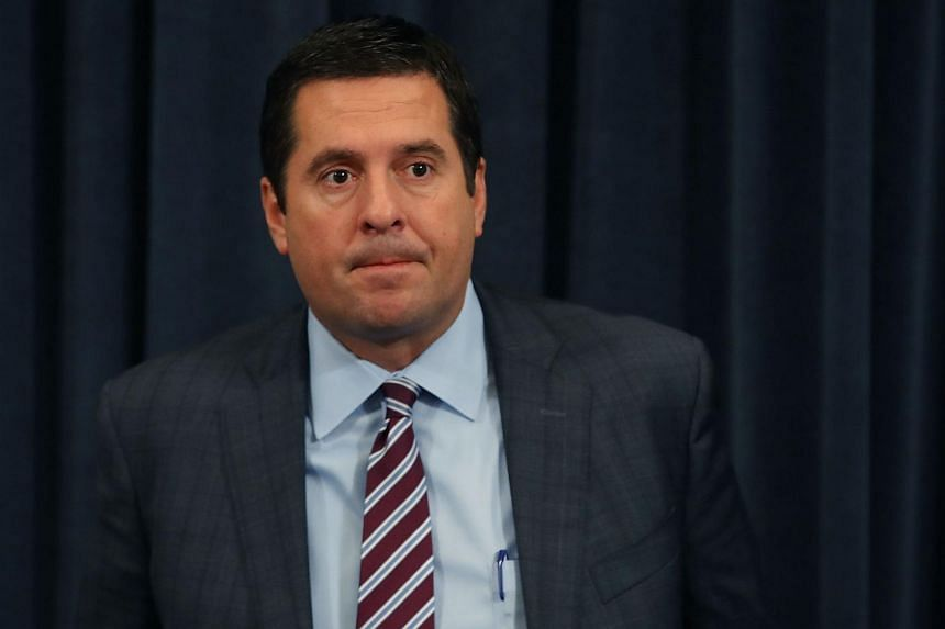 Republican Representative Devin Nunes said the probe had taken too long and the accusations against him were politically motivated.