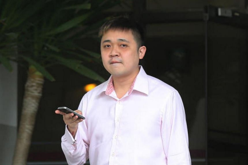Chng Kunda, then working at OCBC Bank's Ang Mo Kio Hub Premier branch, pocketed a total of $274,000 by lying to clients about cash rebates from their insurance premiums.
